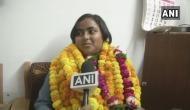 UP Board 10th Result: किसान की बेटी ने किया टॉप, ऐसे करना चाहती है मां-बाप का नाम रोशन