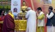 अब बौद्ध पर्यटन का विकास है PM मोदी का अगला लक्ष्य