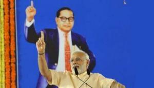 Ambedkar's life was greatly influenced by Lord Buddha: PM Modi