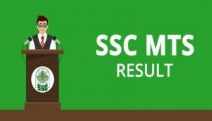 SSC MTS result: एसएससी ने जारी की MTS-final रिजल्ट, यहां करें चेक