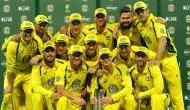 ऑस्ट्रेलियाई क्रिकेट का पतन शुरू, वनडे रैंकिंग में बनाया शर्मनाक रिकॉर्ड