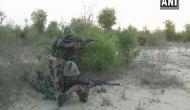जम्मू- कश्मीर: पाकिस्तानी गोलीबारी में आर्मी के मेजर सहित 4 जवान शहीद, चार आतंकी ढेर