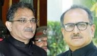 जम्मू-कश्मीर: निर्मल सिंह ने दिया इस्तीफा, संघ के करीबी कविंदर गुप्ता होंगे नए डिप्टी सीएम