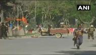 अफगानिस्तान में आत्मघाती हमला, 20 लोगों की मौत 30 घायल