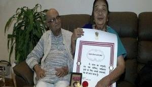 Meet Padma Awardee Lentina Aao Thakkar