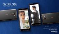 Nokia 8 Sirocco और Nokia 7 plus की बिक्री भारत में हुई शुरु, जानें कीमत और फीचर