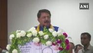 Gujarat Assembly Speaker calls BR Ambedkar 'Brahmin'