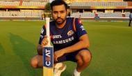 IPL 2018: मुंबई इंडियंस की हार को लेकर रोहित शर्मा ने दिया ये बयान