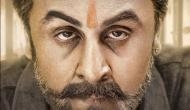 'संजू' का एक और दमदार पोस्टर हुआ रिलीज, लग रहे हैं आतिश के बाबा