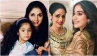 Did you know why Sridevi kept Dhadak actress and her daughter's name Janhvi Kapoor?