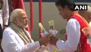 बिप्लब देब के बयानों से नाराज पीएम मोदी ने उठाया सख्त कदम