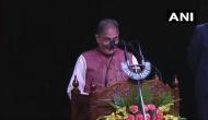जम्मू-कश्मीर: कविंदर गुप्ता ने ली उप-मुख्यमंत्री पद की शपथ, माने जाते हैं संघ के करीबी