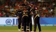 IPL 2018: कोहली के धमाके के बाद भी हारी बैंगलोर, KKR ने RCB को 6 विकेट से हराया
