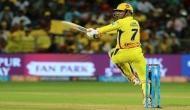 IPL 2018, CSK vs DD:  धोनी की तेजी के आगे पस्त हुआ दिल्ली का ये युवा गेंदबाज
