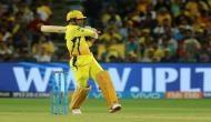 IPL 2018, DD vs CSK: चेन्नई का स्कोर 100 के पार, रोमांचक मोड़ में पहुंचा मैच, धोनी क्रीज पर