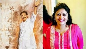 Yatra: Baahubali 2 actress Ashrita Vemuganti to team up with superstar Mammootty for YSR's biopic