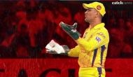 राजस्थान रॉयल्स के हाथों हार के बाद धोनी बोले- टीम की हार के लिए गेंदबाज जिम्मेदार