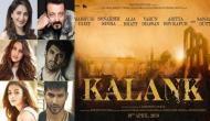 Kalank: After Alia Bhatt, Sonakshi Sinha, and Madhuri, now this talented actress joins Varun Dhawan and Aditya Roy Kapur's film