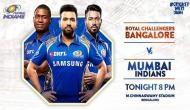 IPL में आज महामुकाबला, आमने-सामने होंगे टीम इंडिया के कप्तान और उपकप्तान