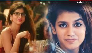 From 'Wink-girl' Priya Prakash Varrier to Bom Diggy Girl Sakshi Malik, 5 girls on the internet who became celebrity overnight