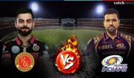 IPL 2018, RCB vs MI: Once among the top contenders, now fight the battle of survival