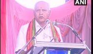 'येदियुरप्पा के बेटे ने कांग्रेस के दो विधायकों को किडनैप किया'