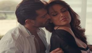 Karan Singh Grover and Bipasha Basu to return on screen together after Alone and its not a condom ad; see details