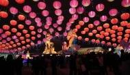 Philadelphia Chinese Paper Lantern festival begins at Franklin Square; breathtaking pics inside