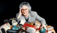 Handbag designer Judith Leiber, famous amidst First Ladies dies at 97