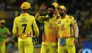 IPL 2018: धोनी के धमाके से टॉप पर पहुंची CSK, दिल्ली को 13 रनोंं से हराया