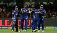 MI vs RCB, IPL 2018: मुंबई इंडियंस को जीतने के लिए चाहिए 168 रन, हार्दिक की शानदार गेंदबाजी
