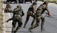 Two terrorists gunned down, ammunition recovered in Jammu & Kashmir's Khonmoh area