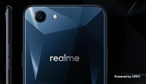 Realme भारत में लॉन्च करेगा दुनिया का पहला 64 मेगा पिक्सेल कैमरे वाला फोन