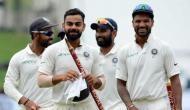 ICC टेस्ट रैंकिंग में टीम इंडिया की बादशाहत और मजबूत, दूर-दूर तक कोई नहीं