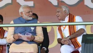 कर्नाटक चुनाव: कांग्रेस को बेदखल कर BJP बनाएगी सरकार, ओपिनियन पोल में दावा