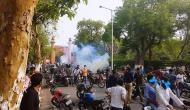 AMU जिन्ना तस्वीर विवादः विरोध कर रहे छात्रों पर लाठीचार्ज से बिगड़े हालात, RAF की दो टीम तैनात