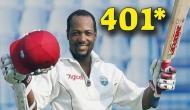 बर्थडे स्पेशलः जब वेस्ट इंडीज बोर्ड के कहने पर भी ब्रायन लारा ने नहीं खेला 300वां वनडे