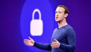 Mark Zuckerberg: Facebook has deleted 583 Million fake accounts