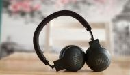 JBL E45BT Review: An excellent value for money entry point into the wireless on-ear headphones market