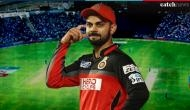 IPL 2018, RCB vs MI: Virat Kohli got out and acted as if he was not; got criticized by the social media users; see video