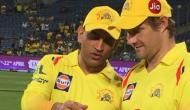 IPL 2018: CSK player Shane Watson reveals how skipper MS Dhoni keeps himself so cool; know what is the secret behind it
