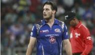 IPL 2018: इस नो बॉल ने मुंबई इंडियंस को किया प्लेऑफ से लगभग बाहर