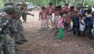 Unique initiative by Bastar Police to counter Naxal insurgency