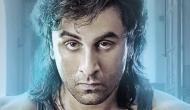 Sanju: Rajkumar Hirani shares new poster; meet Ranbir Kapoor as Sanjay Dutt from 90s