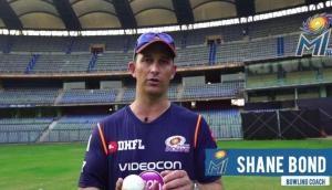 IPL 2018: Despite Mumbai Indians' dismal performance, bowling coach Shane Bond remains optimistic