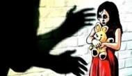 Minor raped, murdered in Madhya Pradesh