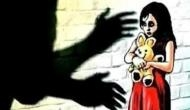 60-year-old held for raping 4-yr-old granddaughter