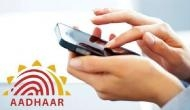 Apps should collect minimal data like Aadhar: TRAI chief