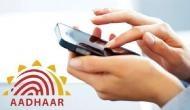 Errors in Aadhaar Card? Here's how to update your UIDAI