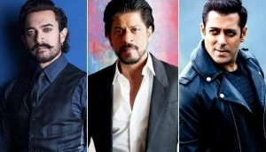 Shocking! Neither Shah Rukh Khan nor Aamir Khan have any film to release in 2019
